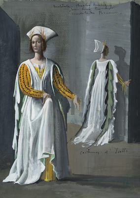 Artist: Mariano Andreu, Spanish, 1888-1976