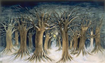 Artist: William Chappell, British, 1907-1994