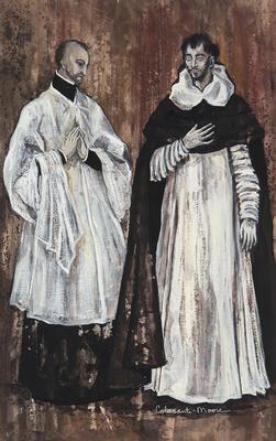 Artist: Veniero Colasanti, Italian, 1910-1996