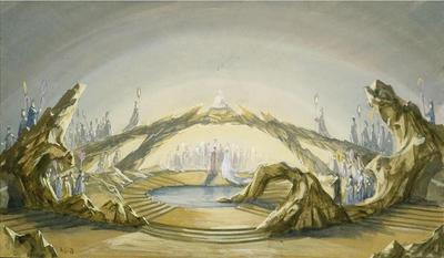 Artist: Enrico d'Assia, Italian, 1927-2000