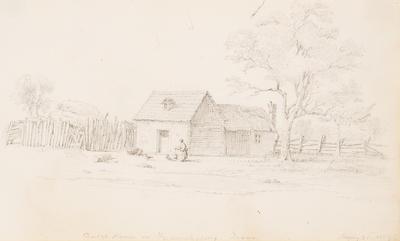 Artist: Seth Eastman, American, 1808-1875
