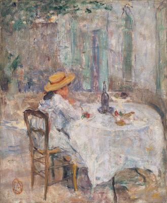 Artist: Lucien Abrams, American, 1870-1941