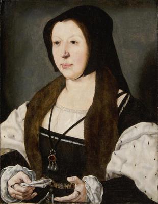 Artist: Jan Gossaert (called Mabuse), Flemish, 1478-1532