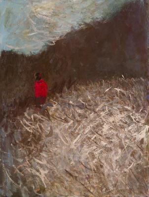 Artist: Dan Wingren, American, 1923-1998