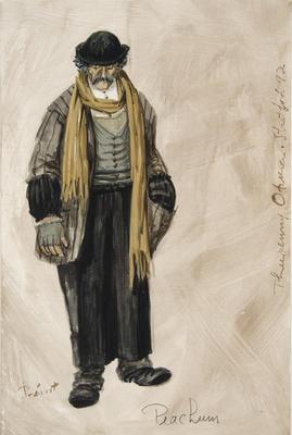 Artist: Robert Prévost, Canadian, 1927-1982