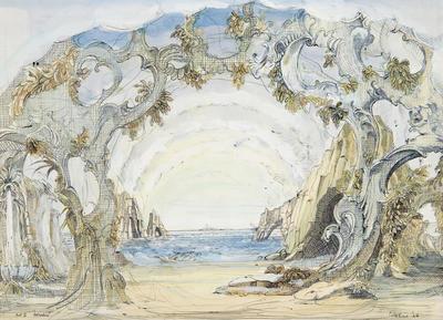 Artist: Peter Rice, British, 1928-2015