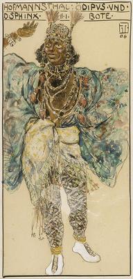 Artist: Alfred Roller, Austrian, 1864-1935