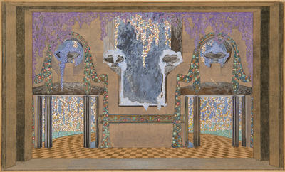 Artist: Joseph Urban, American, born Austria, 1872-1933