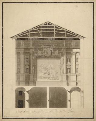 Artist: Donnino Ferrari, Italian, 1739-1817