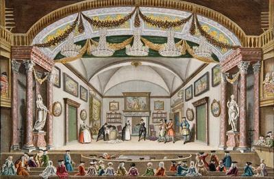 After: Gérard de Lairesse, Dutch, born Flanders, 1640-1771