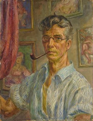 Artist: John Sloan, American, 1871-1951