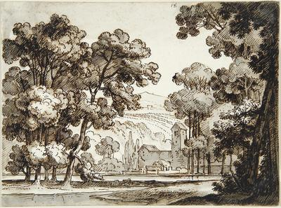 Artist: Romolo Liverani, Italian, 1809-1872