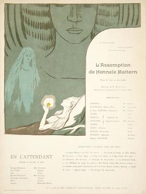 Artist: Paul Sérusier, French, 1863-1927