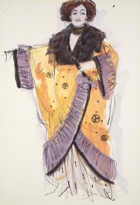 Artist: Lewis Brown, American, 1928-2011