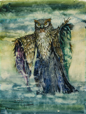 Artist: Jose Varona, American, born Argentina, 1930