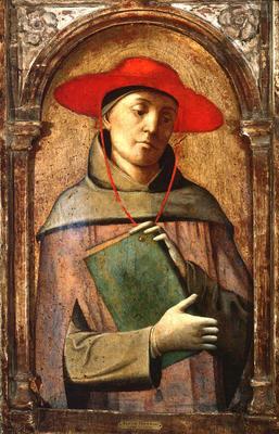 Artist: Alvise Vivarini, Italian, born ca. 1442-53 - died ca. 1503-05