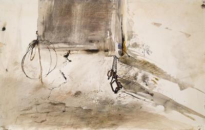 Artist: Andrew Wyeth, American,1917-2009