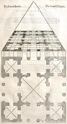 Author: Sebastiano Serlio, Italian, 1475-ca.1554