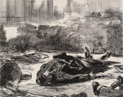 Artist: Édouard Manet, French, 1832-1883