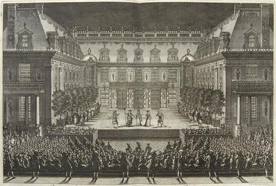 Illustrator: Israel Sylvestre, French, 1621-1691