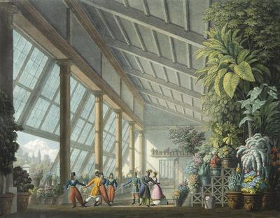 Illustrator: Alessandro Sanquirico, Italian, 1777-1849