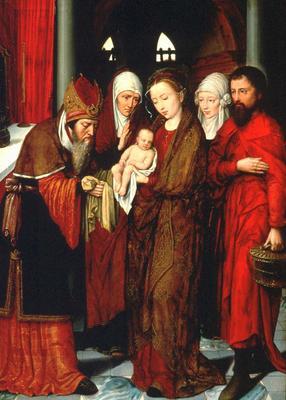 Attributed to: Anthuenis Claeissins, Flemish, ca. 1536-1613