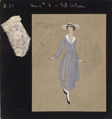 Artist: Jean Eckart, American, 1921-1994