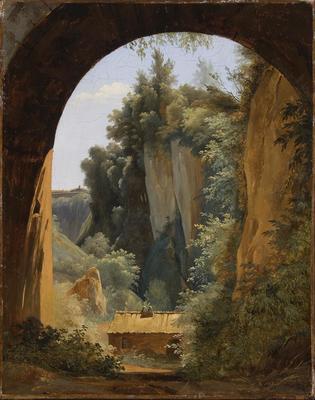 Artist: Jean Charles Rémond, French, 1795-1875