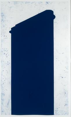 Artist: Robert Moskowitz, American, born 1935