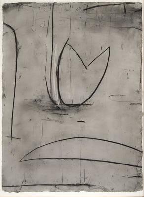 Untitled; Dan Rizzie; American, born 1951; 2016.15