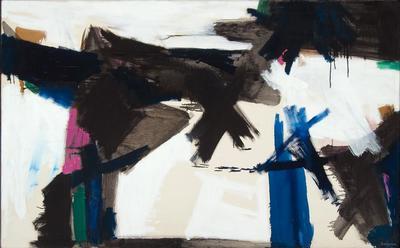 Artist: Judith Godwin, American, 1930-2021