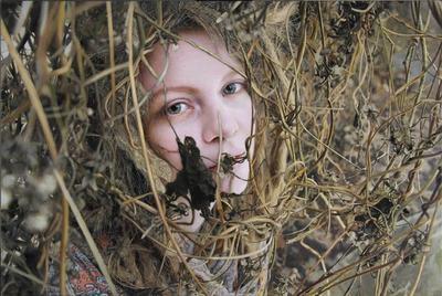 Artist: Yigal Ozeri, Israeli, born 1958