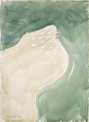 Artist: Milton Avery, American, 1885-1965