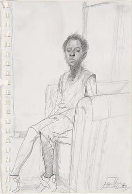 Artist: Sedrick Huckaby, American, born 1975