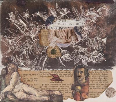 El Sueño (The Dream); Jose Bernal; American, born Cuba, 1925-2010; 2009.106