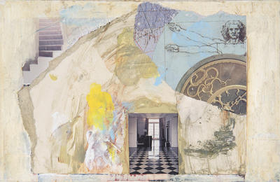 Artist: Jose Bernal, American, born Cuba, 1925-2010