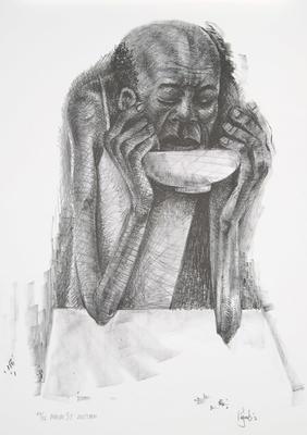 Artist: William Pajaud, American, 1925-2015
