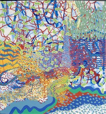Artist: Creighton Michael, American, born 1949