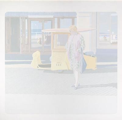 Artist: Joseph Konopka, American, 1932-2013