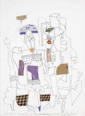 Artist: Henry Rayburn, American, 1944-2009