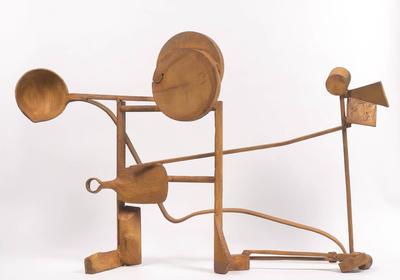 Artist: Anthony Caro, British, 1924-2013