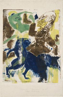 Artist: Jan Wiegers, Dutch, 1893-1959