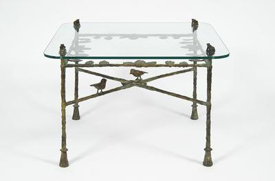 Artist: Diego Giacometti, Swiss, 1902-1985