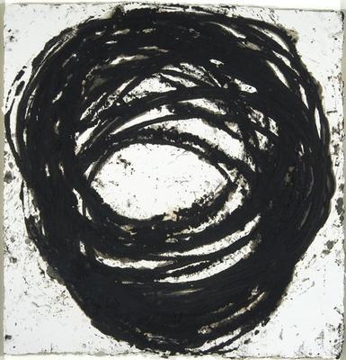 Artist: Richard Serra, American, born 1939