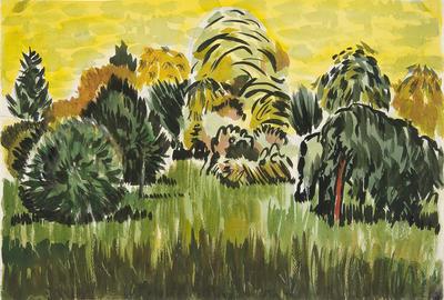 Artist: Michael Frary, American, 1918-2005
