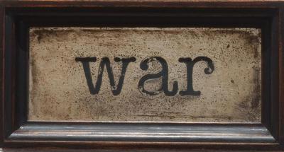 War from Walk #1