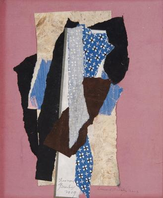 Artist: Leonard Brooks, Canadian, born England, 1911-2011