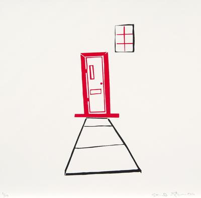 Artist: Ethel Shipton, American, born 1963
