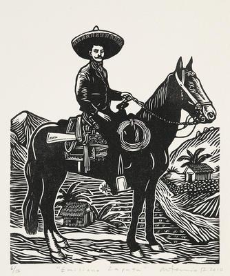 Artist: Artemio Rodriguez, Mexican, born 1972