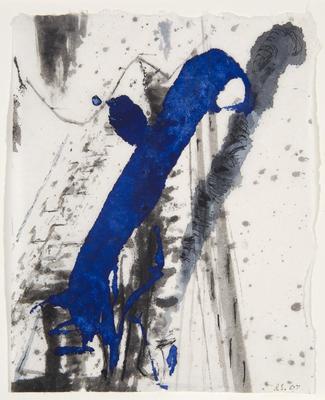 Artist: Richard Stout, American, 1934-2020